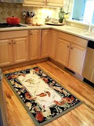 kitchen rooster rug creative of french country kitchen rugs pictures of kitchens decorated with the rooster kitchen rooster rug