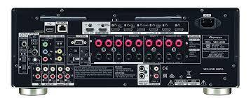 VSX-LX303   AV Receivers   Products   Pioneer Home Audio Visual