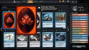How To Get Wildcards In Mtg Arena Heavy Com