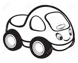 toy car clipart black and white.  Clipart To Toy Car Clipart Black And White