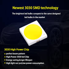 How To Install Led Lights In Car Exterior Auto Parts Accessories Car Truck Led Light Bulbs 4x Lot