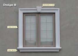 outside window designs. Perfect Outside Exterior Window Moulding Layout U0026 Design  For The Home Pinterest  Exterior Design And Window Molding Throughout Outside Designs N