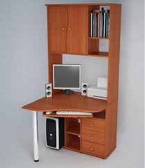 remarkable desk with computer storage top home decorating ideas regard to small shelves 12