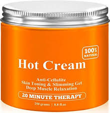 muscle relaxant cream