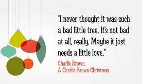 Charlie Brown Christmas Quotes Unique Christmas Movie Quotes