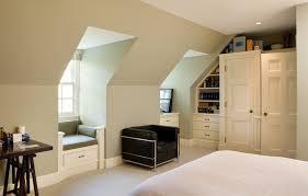 interior design bedroom traditional. Dormer Interior Design Ideas Bedroom Traditional With