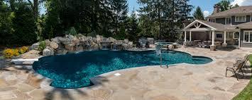 custom inground pools. Inground Pools New Providence NJ By Design Jersey Custom M