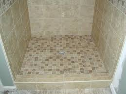 how to install a shower stall small tiled shower stalls tiled shower stalls install ceramic tile