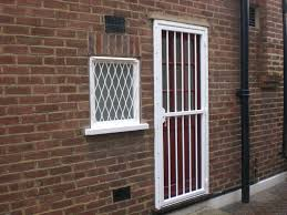 Decorative Security Grilles For Windows Similiar Installing Security Bars Keywords