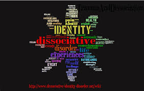multiple personality disorder trauma and dissociation wiki ad star wordcloud