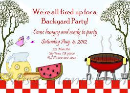 barbecue invite template ctsfashion com bbq party invitation templates