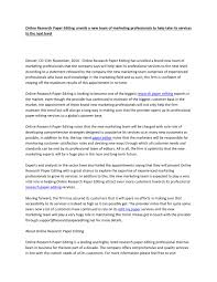 research paper maker online