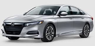 2020 honda accord 1.5t sport fwd description: Honda Accord Hybrid 2020 Price In Dubai Uae Features And Specs Ccarprice Uae