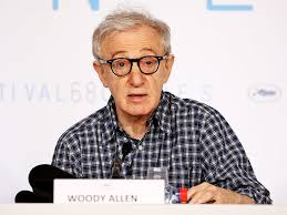 woody allen s most hilariously depressing at cannes film  woody allen s top five most hilariously depressing comments at cannes