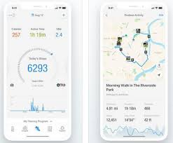 Weight Loss With Walking 5 Iphone Apps