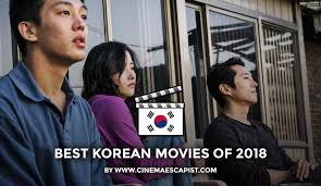 Hollywood Top Chart Movies 2018 The 11 Best Korean Movies Of 2018 Cinema Escapist