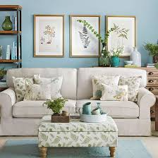 Duck Egg Blue Decorative Accessories Gorgeous Duck Egg Living Room Ideas To Help You Create A Beautiful Scheme