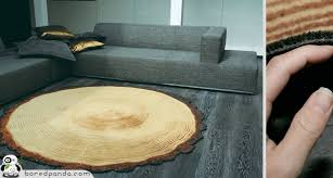 8 woody wood carpet