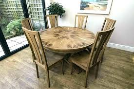 expanding round table. Round Table That Expands Expanding Circular .