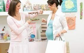 Mang thai tháng thứ mấy thì sắm đồ sơ sinh