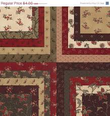 86 best Quilting fabric images on Pinterest | Pumpkin cakes, Sew ... & SHOP SALE 15% OFF Richmond Reds by Barbara by FabricSweets on Etsy Adamdwight.com