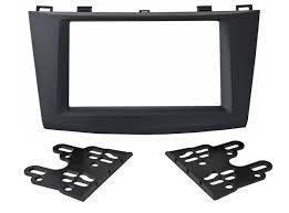 <b>Переходная рамка Intro</b> RMZ-N12 для Mazda 3 09-14 2DIN (крепеж)