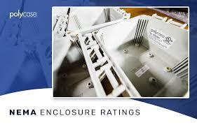 Nema Enclosure Types Chart Nema Enclosure Ratings