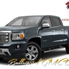Bulletproof GMC Pickup Trucks Cars for sale Philippines - GTI Armored