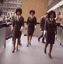 See more ideas about diana ross, motown, diana ross supremes. Diana Ross And Maxine Powell S Motown Charm School Flashbak
