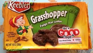 keebler cookie brands. Delighful Brands Shame On You For Being Awesome Keebler Elves And Cookie Brands E