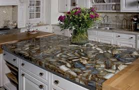 Seifer Countertop Ideas Transitional Kitchen Countertops New | Briliant  Transitional Kitchen Countertops