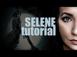 underworld selene makeup tutorial