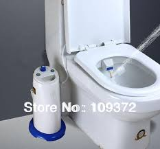 bidet toilet. aliexpress.com : buy new electronic bidet toilet seat attachment water spray from reliable holder suppliers on ruilemei industral co., a