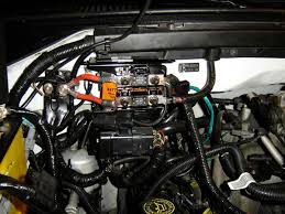 mine won't start after changing battery f150online forums 2004 ford expedition starter wiring diagram 2004 Ford Expedition Starter Wiring Diagram #33