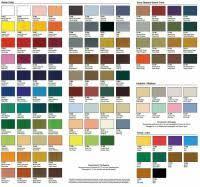 Minitaire Paint Conversion Chart Minitaire Paint Conversion Chart Vallejo Game Color Chart