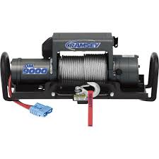 wiring diagram ramsey winch the wiring diagram ramsey quick mount 12 volt dc winch 9000 lb capacity model