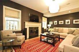 large family room wall decorating ideas decor living design rectangular deco