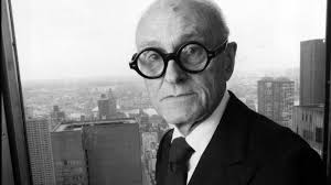Review: An engaging biography records the polemical life of architect Philip  Johnson - Los Angeles Times