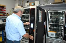 Vending Machine Repair Course Cool Machine Repairs