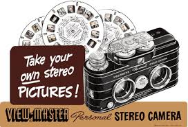 Image result for images of a viewmaster
