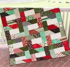 Doug Leko designed a Jolly Bar quilt for us. It's called Dovetail ... & Doug Leko designed a Jolly Bar quilt for us. It's called Dovetail and you  can Adamdwight.com