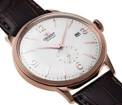Японские Механические Наручные <b>Часы Orient Ra</b>-<b>Ap0001S1</b> ...