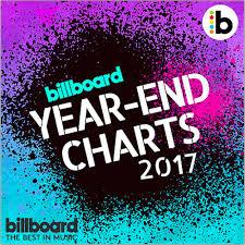 Download Va Billboard Year End Hot 100 Singles Chart 2017