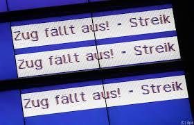 Die gewerkschaft deutscher lokomotivführer will. Bxwjqcxfxb3xdm