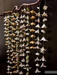 Paper Flower Backdrop Garland Diy How To Make A Paper Flower Backdrop For Me Pinterest