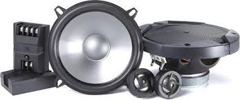 component speakers installation guide component speaker systems use separate woofers tweeters and crossovers to send out detailed dynamic sound the crossovers send the low frequencies to the