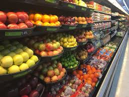 Image result for groceries meat and apples