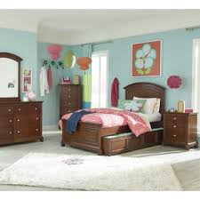 LC Kids Impressions Captain Customizable Bedroom Set