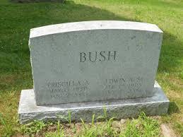 Priscilla Arnold Bush (1930-2005) - Find A Grave Memorial