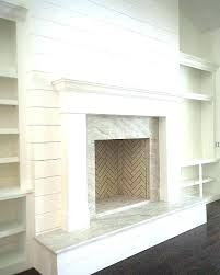 fireplace trim white surround fireplace herringbone inside fireplace wall and built ins trim kit ideas best fireplace trim